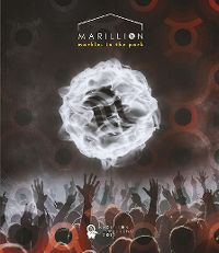 Cover Marillion - Marbles In The Park [DVD]